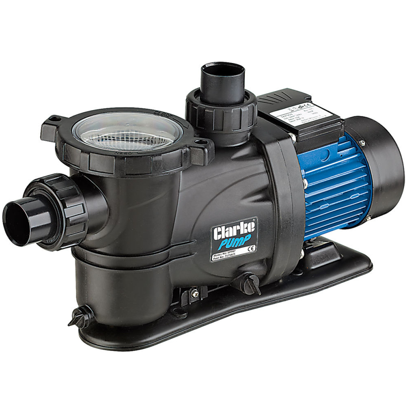 Clarke Swimming Pool Pumps