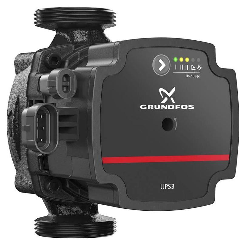 Grundfos UPS3 Pumps