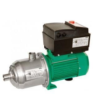 Wilo Economy Pumps