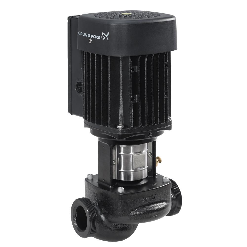 Grundfos TP 32-90/2R 0.37kw 2900RPM BQQE 98346582 Commercial Circulator Pump - 415v