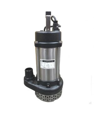 JS-750 Heavy Duty Submersible Pump - Manual - 110v - 2 Inch