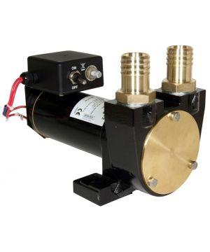 Jabsco Self-Priming Diesel Transfer Pump - VR100-1122