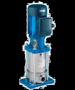 Lowara SV-V 3SV07V007T/D Verticle Multi Stage pump - 400v - Three Phase