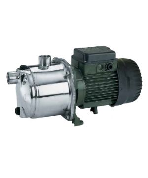 DAB EUROINOX 25/80M Multistage Centrifugal Pump - 240v - Single Phase - 3 Stage