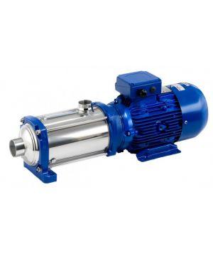 Lowara 10HM07S30T5RVBE Horizontal WRAS Approved Multitage Pump - 400v - Three Phase