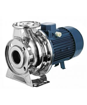 Ebara 3M 32-125/1,1 M Centrifugal End Suction Pump - 230v - Single Phase - 333 Ltr/min