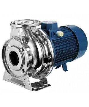 Ebara 3M/I 32-200/5,5 IE3 Centrifugal End Suction Pump - 400v - Three Phase - 300 Ltr/min