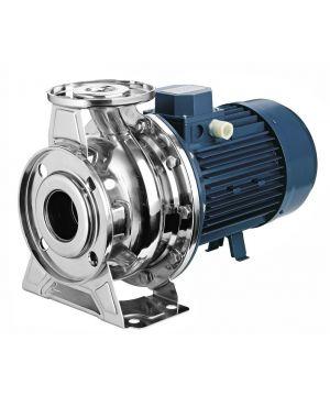 Ebara 3M 50-125/2,2 M Centrifugal End Suction Pump - 230v - Single Phase - 1000 Ltr/min