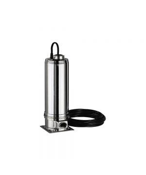 Ebara MULTIGO 40/10 230/50 Vertical Multistage Centrifugal Pump - 230v - Single Phase - 80 Ltr/min