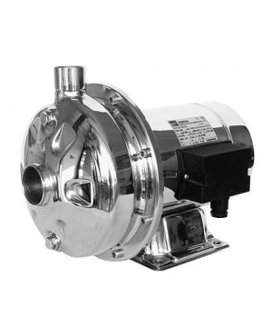 Ebara CD/I 200/12 IE3 Centrifugal End Suction Pump - 400v - Three Phase - 250 Ltr/min