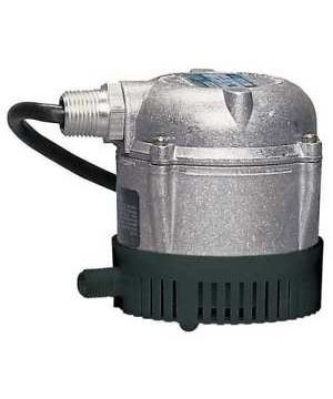 Little Giant 1YPW Submersible Pump - 230v