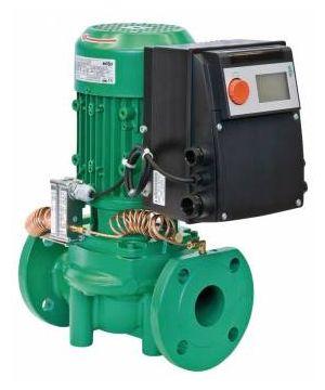 Wilo VeroLine IP-E32/125-1,1/2-IE4 Centrifugal Pump - 380v - Three Phase - 10 bar