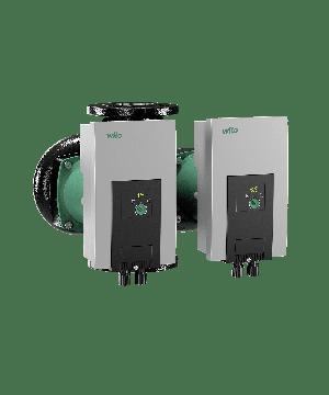 Wilo Yonos Maxo-D 80/0,5-6 PN10 Circulator Pump - 230v - Single Phase - 10 bar