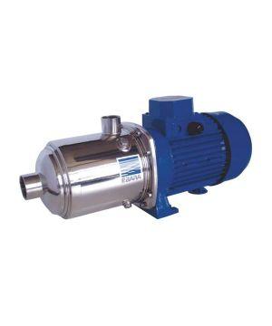 Ebara MATRIX/I 5-5T/1,3 IE3 Horizontal Multistage Pump - 400v - Three Phase - 130 Ltr/min