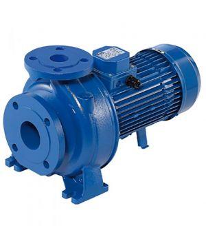 Ebara 3D 50-125/2,2 M Centrifugal Pump - 230v - Single Phase - 1000 Ltr/min