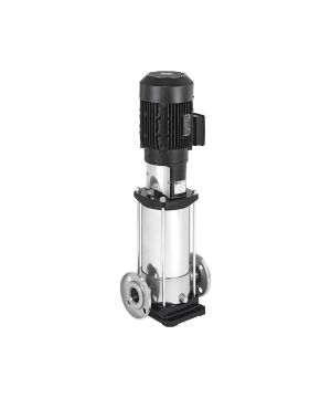 Ebara EVMS1 8N5 Q1BEG E/0,37 Vertical Multistage Pump - 400v - Three Phase - 8 Stage