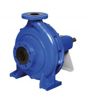 Ebara GS 32-125.1-100/A1 Bareshaft End Suction Pump - No Motor - Bronze Impeller