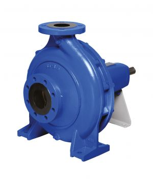 Ebara GS 32-125.1-115/A1 Bareshaft End Suction Pump - No Motor - Bronze Impeller