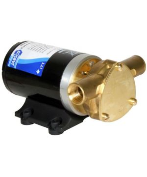Jabsco Water Puppy Self-Priming Pump - 12v