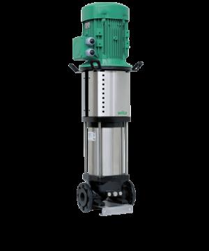 Wilo Helix V1605-1/16/E/400-50 Multistage Centrifugal Pump