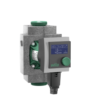 Wilo Stratos-Pico-25/1-4-130-(ROW) Glandless Circulator Pump - 230v - Single Phase - 51 Ltr/min