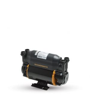 Stuart Turner Showermate Standard Twin Shower Pump - 2.6Bar