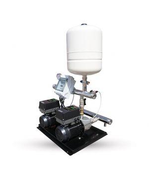 Stuart Turner Aquaboost iBolt ABB IB 0904 2H-CMT/24 Twin Pump Booster Set