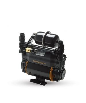 Stuart Turner Showermate Universal Twin Shower Pump - 2.6 Bar