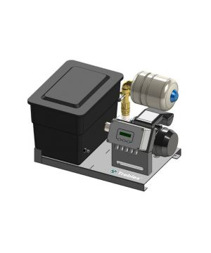 Trebles 5201-PH1D Single Pump Digital Pressurisation Unit