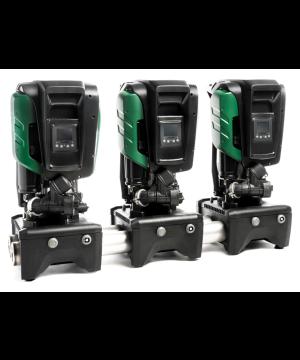 DAB 3 Esybox Max 60/120 T 400 V Triple Pump Booster Set - 400v - Three Phase