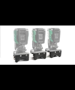 DAB 3 Esydock Max Gas Triple Pump Dock