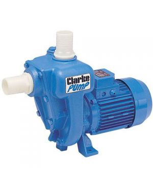 Clarke CPE15A3 Ind. Self Priming Water Pump (400v)
