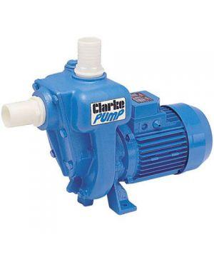 Clarke CPE20A1 Industrial Self Priming Water Pump (230v)