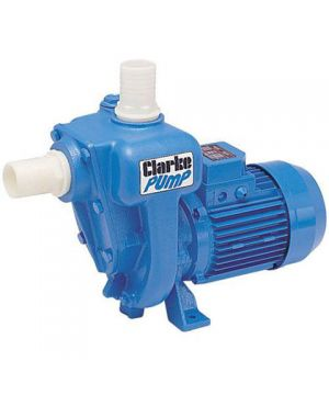 Clarke CPE20A3 Ind. Self Priming Water Pump