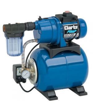 Clarke BPT 600 Water Pressure Boosting Pump - 230v