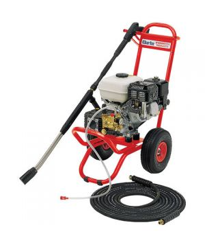 Clarke PLS165AH Heavy Duty Petrol Engine Driven Power Washer