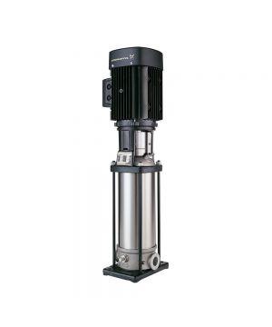 Grundfos CRN 1s-9 A FGJ H E HQQE 0.37kW Vertical Multistage Pump - 240v - Single Phase - 17 Ltr/min