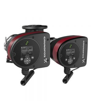 Grundfos MAGNA3 D 40-40F (220) Variable Speed Circulator Pump - 240v - Single Phase - 208 Ltr/min