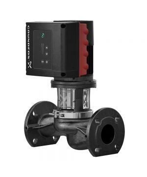 Grundfos TPE2 40-200 N-A-F-A-BQQE-GDC Single Head In line Circulator Pump