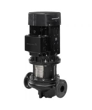Grundfos TP 50-140/4 A-F-A-BQQE-HX3 Single Head In Line Circulator Pump