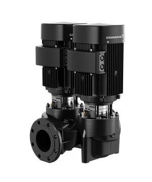 Grundfos TPD 80-60/4 0.75kw 1450RPM BQQE Twin Head Pump