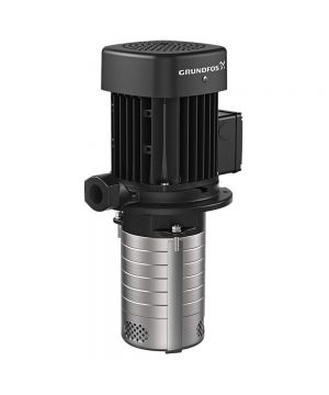 Grundfos MTH 2 9/9 A W A AQQV 1.1kW  Multistage Immersible Pump - 415v - Three Phase - 9 Stage