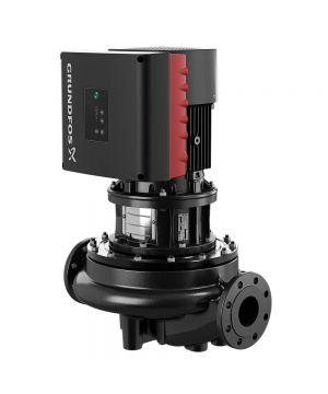 Grundfos TPE 40-300/2 A-F-A-BQQE-JDB Single Head In Line Circulator Pump