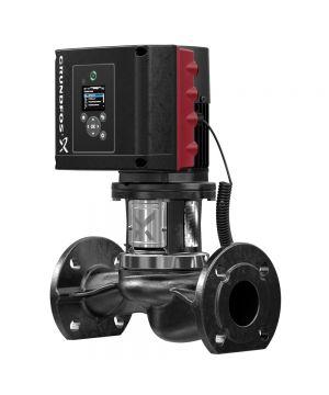 Grundfos TPE3 40-200-S A F A BQQE Single Head In Line Circulator Pump