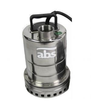 ABS Coronada 250W Submersible Drainage Pump - without Float - 240v