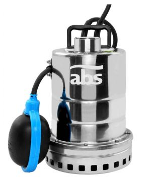 ABS Coronada 250WKS Auto Submersible Drainage Pump - with Float - 240v