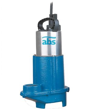 ABS Sulzer MF404 DKS Submersible Pump - 10m Cable