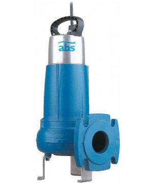 ABS Sulzer MF565 Submersible Pump - Manual - 230v