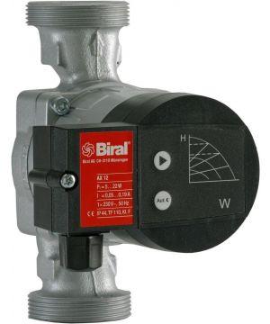 Biral AX 13-3 Variable Speed Circulator Pump - 230v