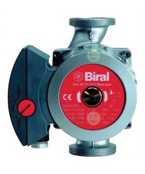 Biral  M 14-2 R 2 Circulator Pump - 230v